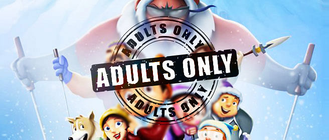 Why Chota Bheem Himalayan Adventure should have got 'Adults Only' certification