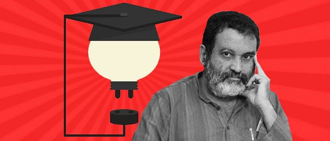 Why Mohandas Pai's understanding of both education and taxation is horribly flawed