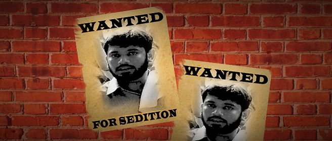 A quick history of sedition law and why it can't apply to JNU's Kanhaiya Kumar