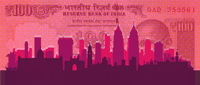 How do Indian cities rank in financial sustainability?