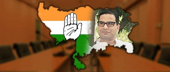 Why Prashant Kishor will need more than a 'war room' strategy to win UP for Congress