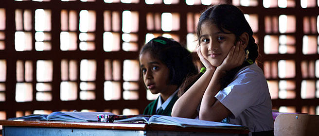 Indians Prefer Private Education over Government Institutes