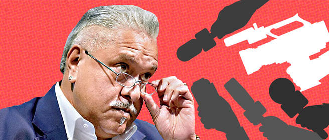 Vijay Mallya's angry tweet reminds us of the friendships between media and big businesses