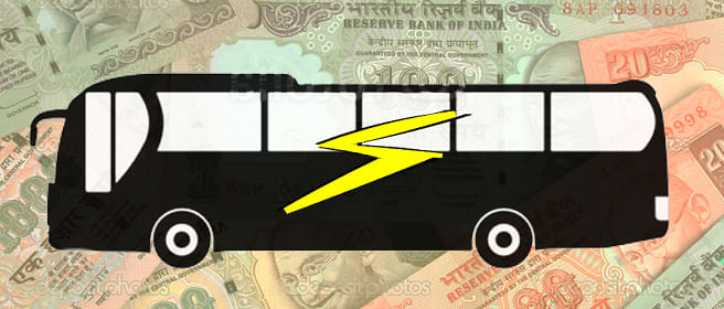 Here's why electric buses are a better bet than diesel run buses