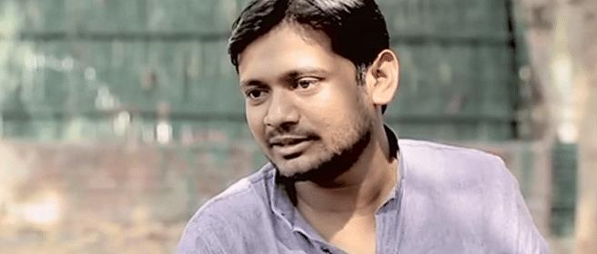 Coming Soon – The Kanhaiya Kumar Interview