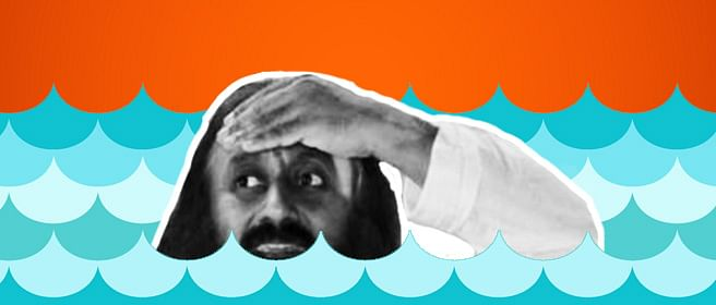 Passing The Buck: AoL's affidavit to the NGT has more holes than the flood plain