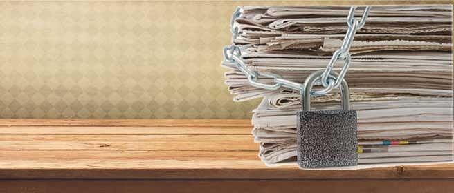 Venezuelan newspaper forced to shut down after government refuses newsprint