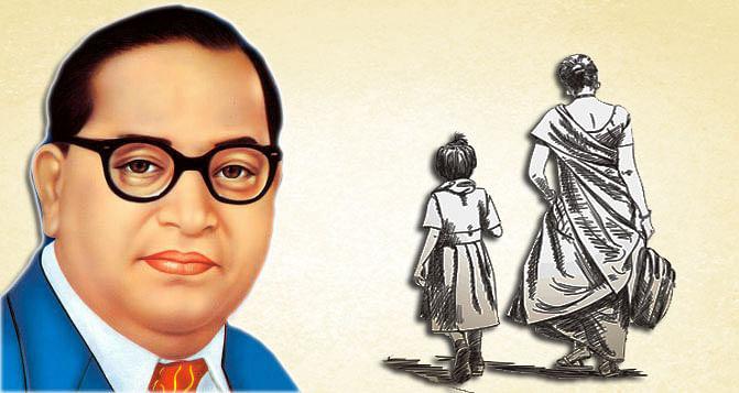 On Ambedkar's birthday, for Dalit women, a step ahead, a step back
