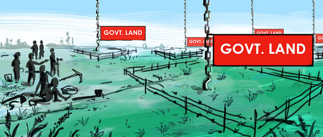 Did you know Gujarat and Rajasthan passed Land Acquisition Bills?