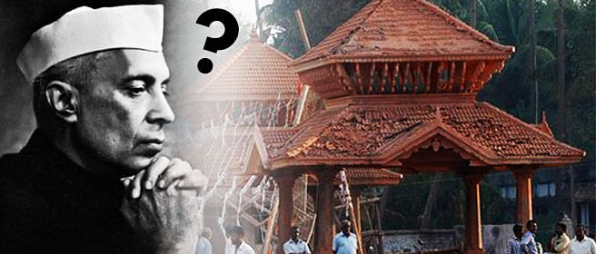 Don't blame Nehru for the Kollam temple tragedy