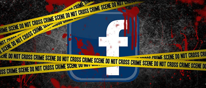 In Bangladesh, dial Facebook for murder
