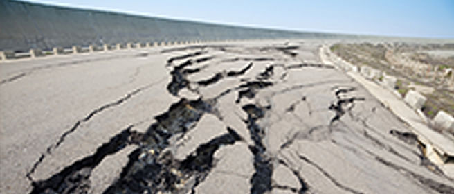 107 Indian cities declared earthquake prone