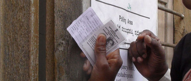 Parliamentary standing committee bats for reducing frequency of elections