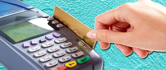 Does India have a credit-card debt problem?