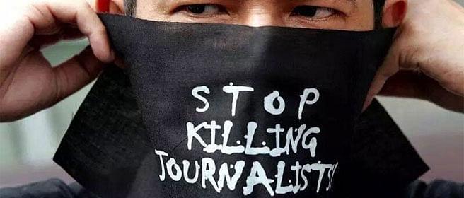 Karun Misra's murder reveals rising danger