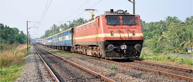 Indian railways cost overruns total $16.4 billion