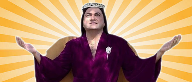 Why Taher Shah's Angel is so much more than a music video