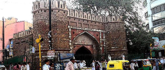 Road rage in Delhi: Revisiting a forgotten murder