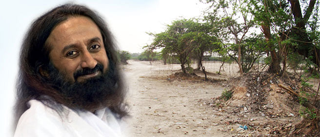 How NGT surrendered the Yamuna to Art of Living