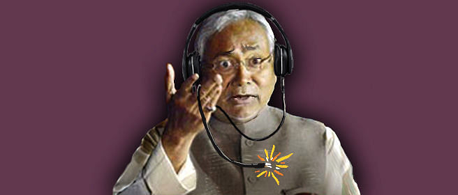 How Bihar fights crime? By not reporting it