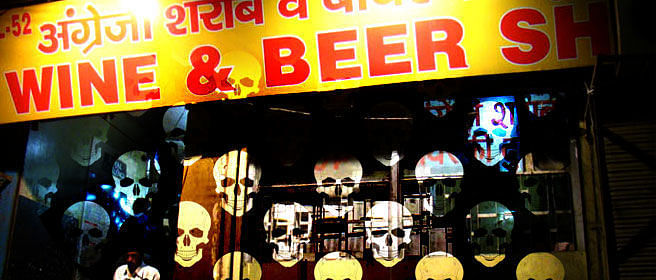 Alcohol Kills An Indian Every 96 Minutes