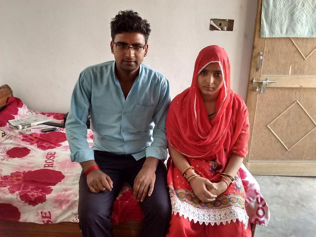 Love and honour in Dadri