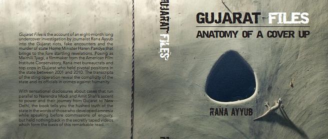 Excerpt from Gujarat Files: When Rana Ayyub met Narendra Modi