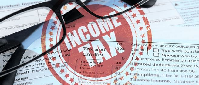 Only 3.81% of Indians pay income tax