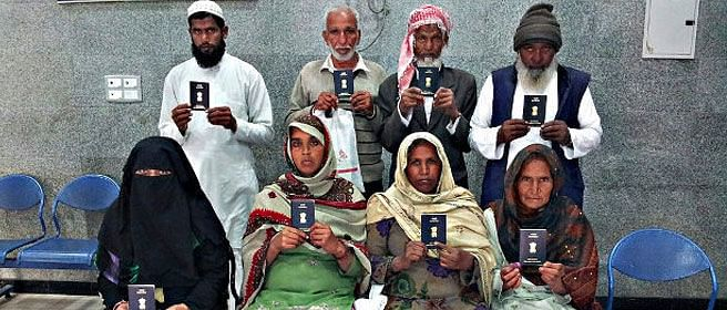 Delhi Police verifies passport the fastest
