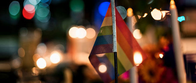 Orlando shooting and the pink elephant in the room