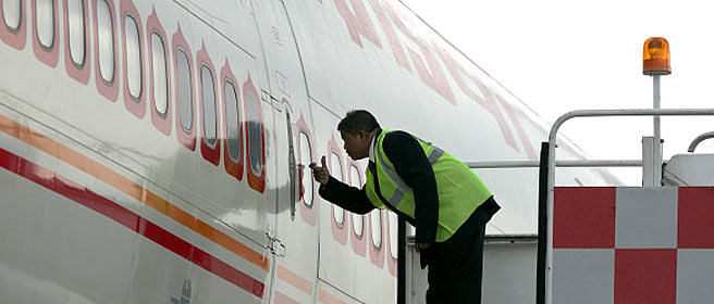 New Civil Aviation Policy to help reach the air traffic goals?