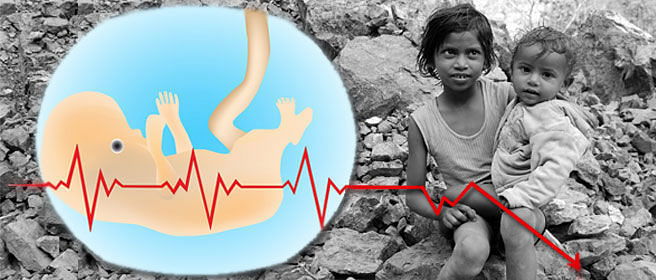 Higher child survival rate may curb India's population