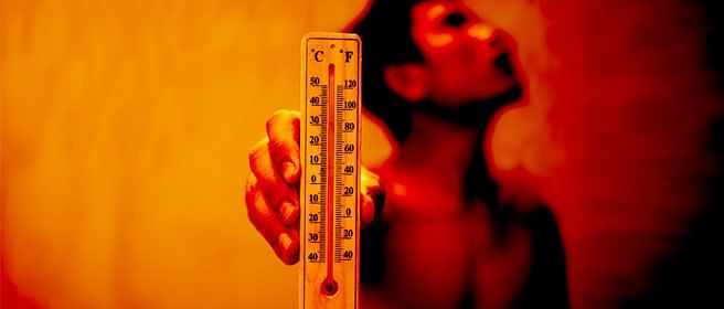 Rising Heat Could Cut India's Daylight Work Hours