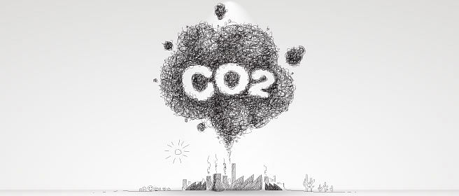 CO2 concentration levels reach 400 ppm, effects to stay for life