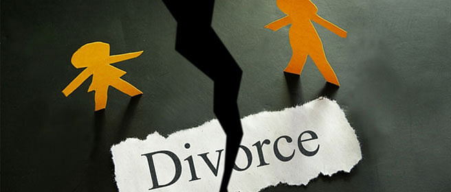 Most literate state now has the most number of divorces too