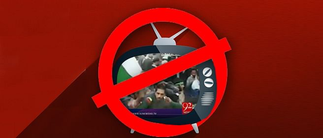 Kashmir's media blackout is aimed at Pak TV channels