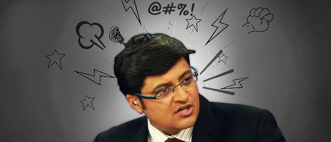 Why I can no longer laugh at Arnab Goswami