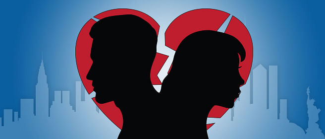 Indian Missions in New York record most complaints of fraudulent marriages.
