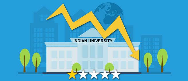 No Indian universities named in world's top 250