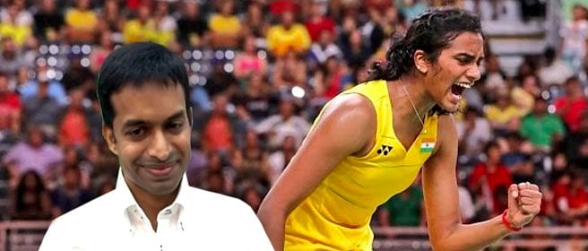 How Pullela Gopichand has made a champion out of PV Sindhu