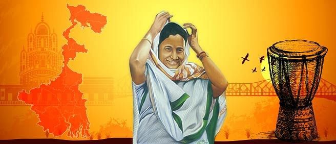 Mamata Banerjee and the Bongo in our heartbeats