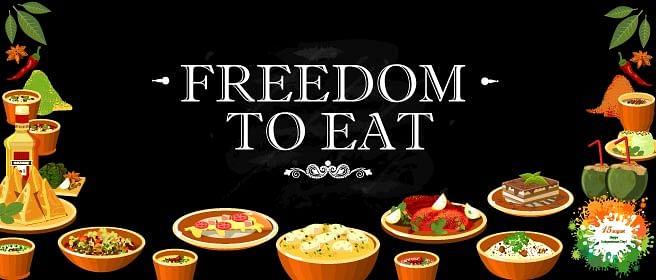 The Great Indian, Hindutva Diet