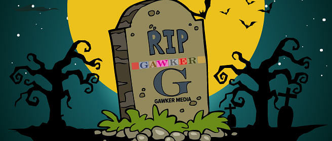 The Warning Signs In Gawker's Shutdown