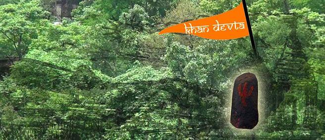 Khan Devta: The Muslim God in Bastar's Hindu Pantheon