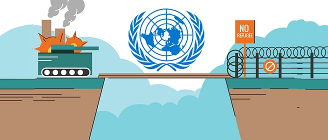 Did You Know UNGA Deliberated On the Refugee Crisis?