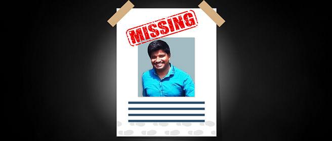After Three Days, Missing Bastar journalist Prabhat Singh Posts On Facebook