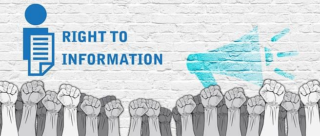 India's RTI Act is the 4th Best in the World
