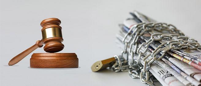 Oman sentences three journalists to prison