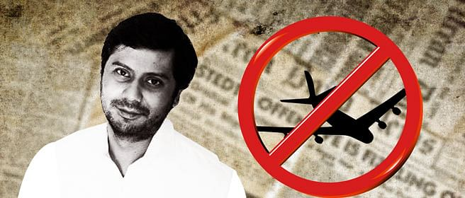 Pakistani journalist Cyril Almeida banned from travelling outside country