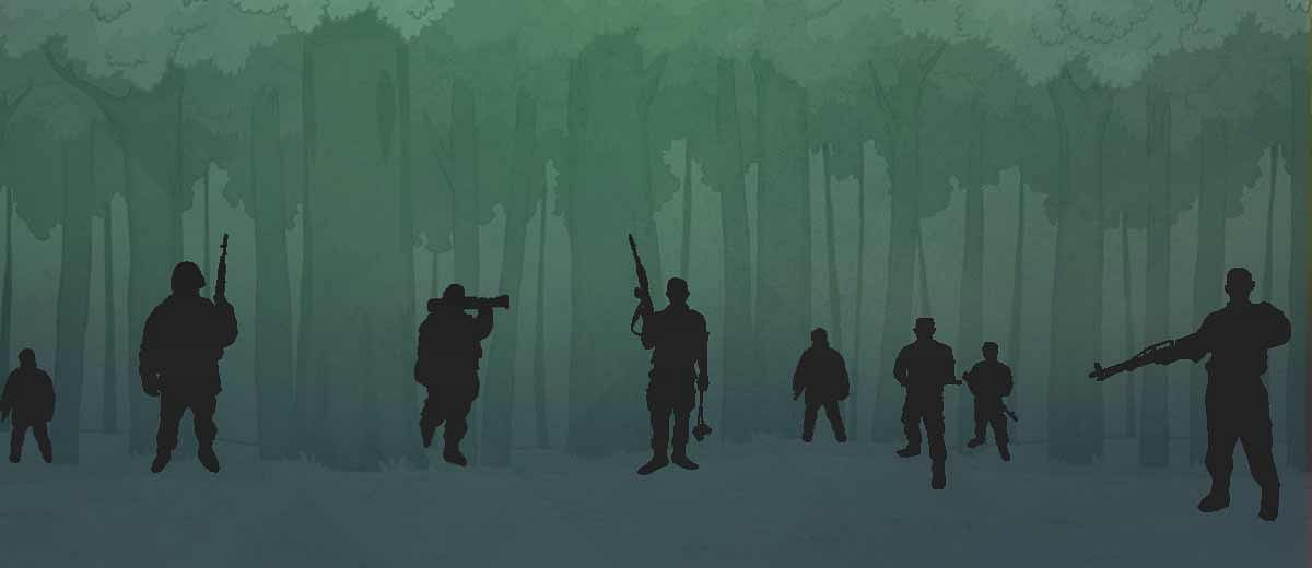 India and the Maoist Conundrum